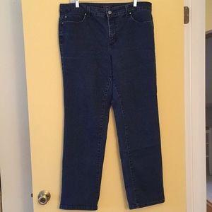 Denim Jeans Charter Club